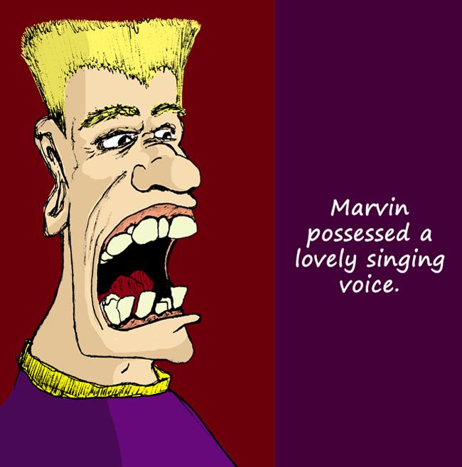 Vocal Yokel